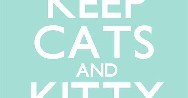 Team kitty cat :)