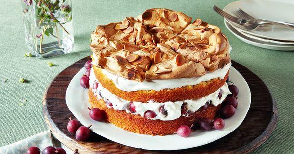 Hannchen Jansen cake