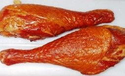 Fully Cooked Turkey Drumsticks