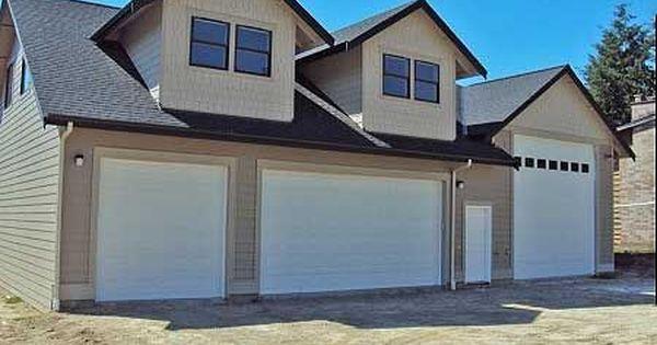 Rv Garage With Apartment Above Garage Rv Garage And