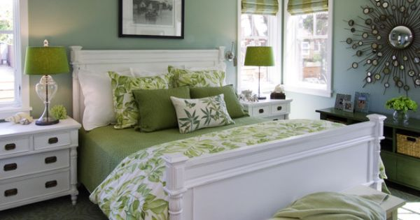 Best Green Bedrooms Design Pictures Remodel Decor And Ideas 640 x 480