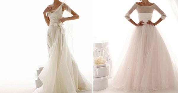 Joan Pillow Bridal Salon
