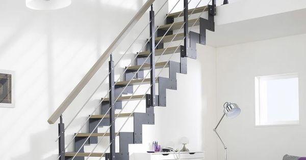 rampe d 39 escalier tout ce qu 39 il faut savoir escaliers. Black Bedroom Furniture Sets. Home Design Ideas