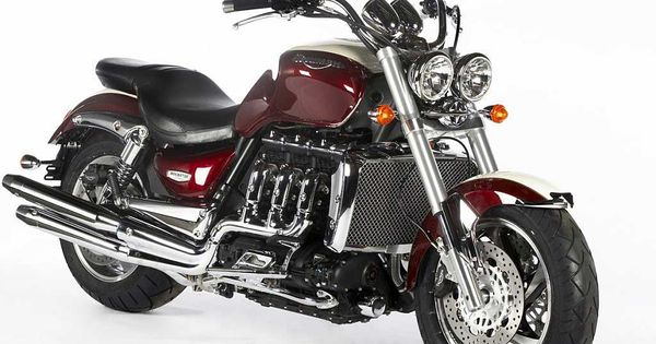Pin By Franck Del Grande On Moto Triumph Rocket Triumph Motorbikes Classic Bikes