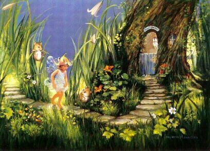 Fairy Houses For The Garden Fairy Garden Swap Rd 2 Sendouts