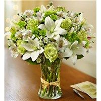 Bring Peace And Serenity To Someone Special In Your Life Inspired By The Quiet Beauty Of Nature Our Flower Arrangements Same Day Flower Delivery 800 Flowers