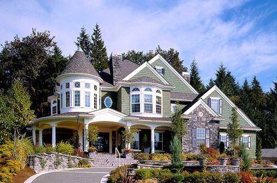 Plan 2384jd Award Winning House Plan In 2020 Victorian House Plans Craftsman House Victorian Homes