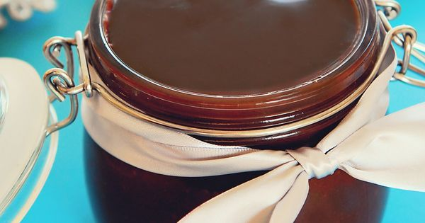 Hot Fudge Sauce - Using 3 ingredients, Melt 1 cube of butter