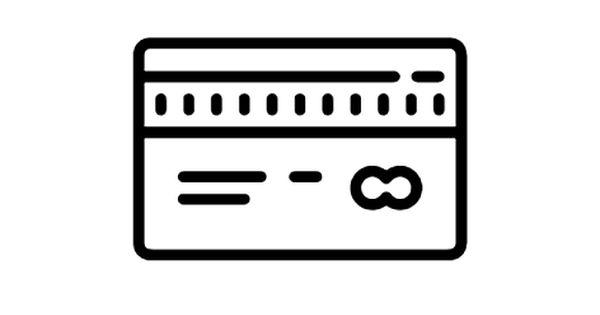 Credit Card Icon Credit Card Icon Credit Card Credit Repair Services