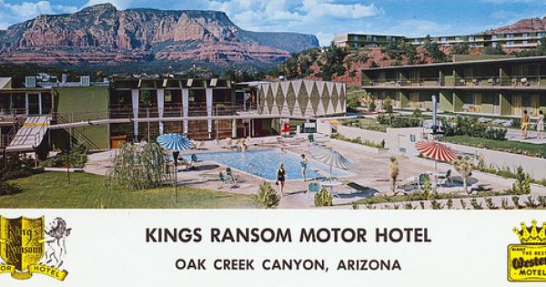 King Ransom Sedona Hotel Reviews