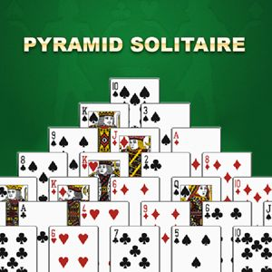 Can You Scale The Pyramid Combine Any Two Cards That Add Up To 13