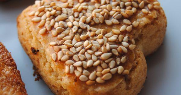 Mantecado un biscuit sabl espagnol avec du saindoux - Cuisine pied noir espagnole ...