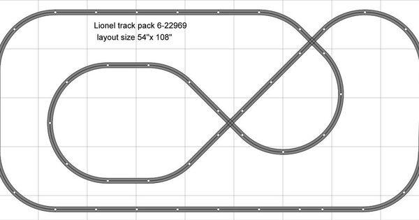 009 track plan