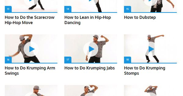 Learn 2 Jive - coolmovesdance.blogspot.com