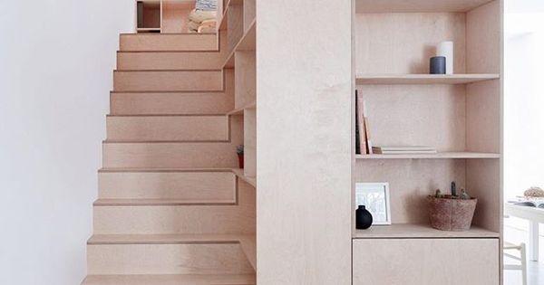 Geweldige trapkast ❤️bekijk de hele binnenkijker via link in