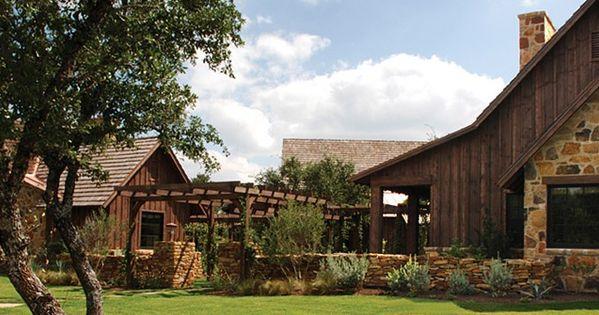 Stone House Fredericksburg Texas Boot Ranch Sunday