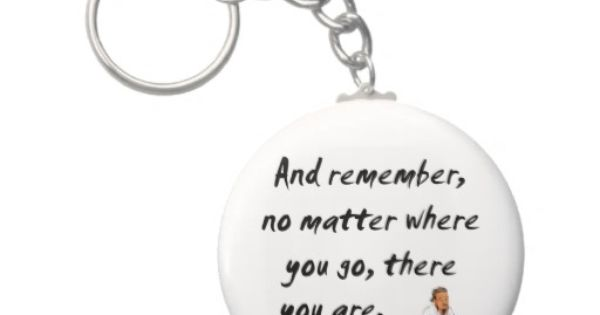 Confucius No Matter Where You Go There You Are Quote
