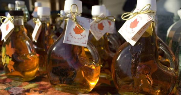 Maple Syrup: Does It Ever Spoil? | Maple Syrup, Syrup and Homemade ...