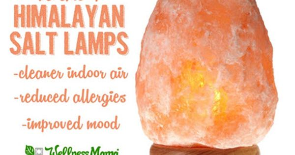 Polish Salt Lamps Health Benefits : Benefits Of Himalayan Salt Lamps Improved Aging Pinterest Himalayan salt lamp, Himalayan ...