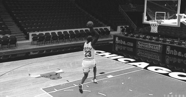 Jordan Free Throw Line Dunk 360 Degree View Michael Jordan Photos Michael Jordan Basketball Michael Jordan Unc