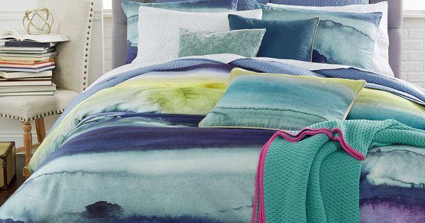 Bluebellgray Morar Comforter And Duvet Sets Bedding