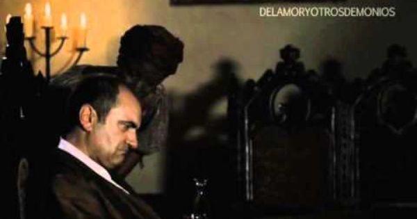 Del Amor Y Otros Demonios 2009 Pelicula Completa Coproduccion