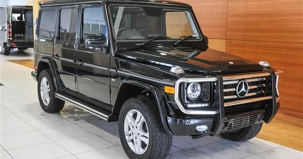 2013 mercedes benz g 550 4dr g550 4matic g suv 4 doors for Mercedes benz g550 suv used
