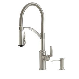 Product Image 1 Kitchen Faucet Faucet Industrial Style Kitchen