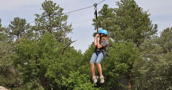 Chapel Rock Summer Camp And Conference Center Prescott Az In 2020 Summer Camp Conference Diy Yard Games