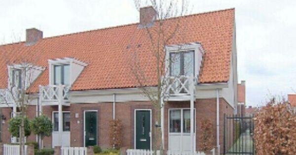 Dakkapel met frans balkon nederland home and garden pinterest met - Idee van zolderruimte ...