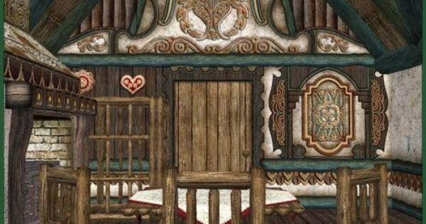 Cottage Interior Fairy Tale Cottage Pinterest Interiors
