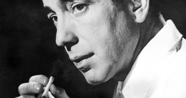 Humphrey Bogart A Guy Who Was Told He Would Never Make It