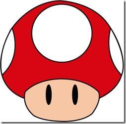 Mario Bros Personajes Buscar Con Google Hongo De Mario Hongo Mario Bros Hongos Mario Bross
