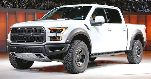 2020 Ford F 150 Raptor Redesign With Images Ford Raptor