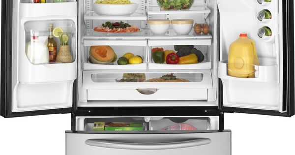 Astounding Maytag French Door Refrigerator Samsung Refrigerator French Door Samsung French Door French Doors