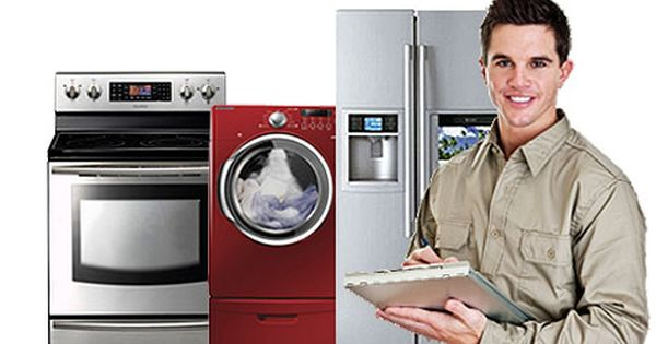 We Promise To Give Best Repair Services To Your Faulty Appliances
