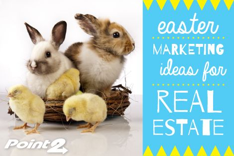 Easter Marketing Ideas For Real Estate With Images Easter Real Estate Real Estate Marketing Real Estate