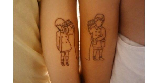 Arm tattoos www.tattoofashion.com
