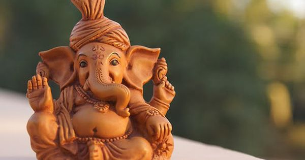 Ganesha Peace