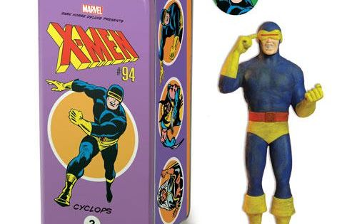 X Men Cyclops X Men 94 Statue Dark Horse Limited To 650 Department Express Cyclops X Men Dark Horse X Men