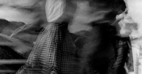 FERRUCCIO FERRONI, Ballerini (Dancers), August 1954