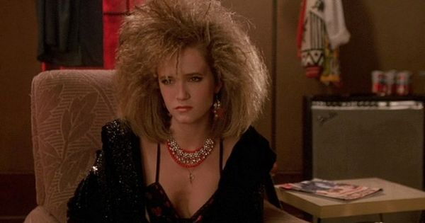 spicky hair styles lea thompson what is this from big and crimpy 2744 | ef2744fbc86817560ddb34479f1aa837