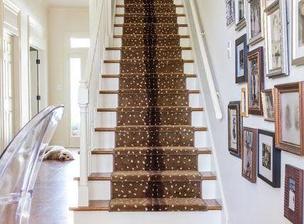 Interior Inspiration Staircase Style The Decorista