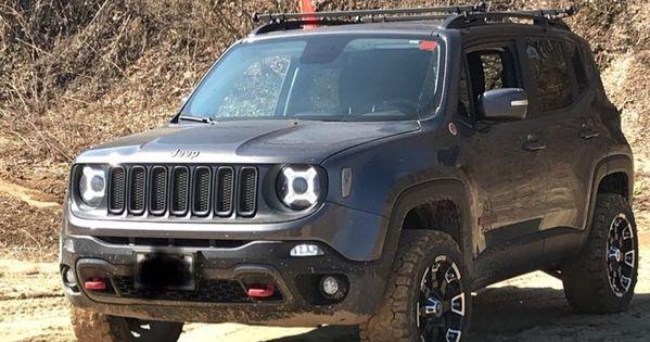 Renegade Jeep Renegade Jeep Renegade Trailhawk Jeep Wrangler