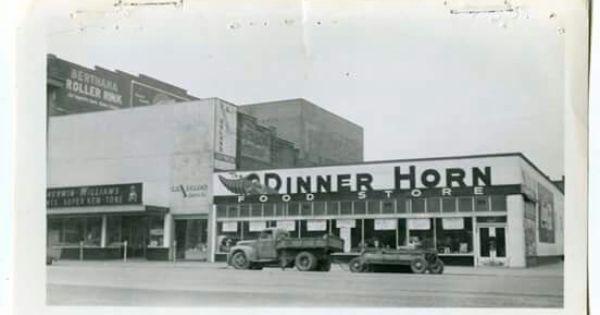 1964 Washington Boulevard Ogden Utah My Home Town