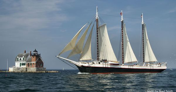 Victory Chimes Penobscot Bay Rockland Me Come Experience
