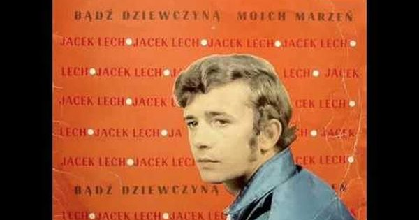 Jacek Lech Badz Dziewczyna Moich Marzen Full Album Vinyl With Images Muzyka Piosenki Nanotechnologia