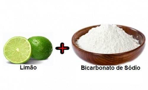 Como Clarear As Axilas Bicarbonato De Sodio Bicarbonato Com