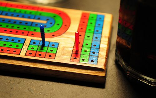 Play Cribbage Online - AOL Games
