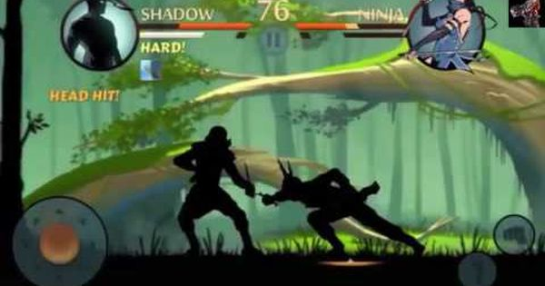 Get The Ultimate Warrior Using Shadow Fight 2 Hack And Cheats